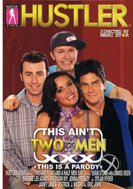This Aint Two And A Half Men Xxx