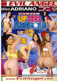 Up Her Asshole 02 {dd}